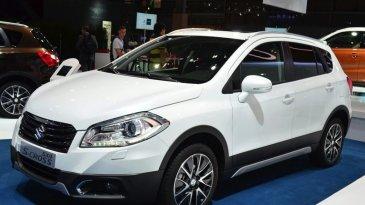 SIS Siapkan Suzuki S Cross di Indonesia sebagai penerus Suzuki SX4