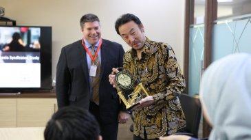 Toyota Indonesia Kukuhkan Sebagai Perusahaan Otomotif Dengan Pelayanan Terbaik