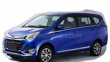 Inilah Penampakan Wajah Daihatsu Sigra – Mobil MPV Murah