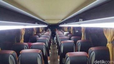 Motobus, Angkutan Umum Ini Bisa Muat Penumpang Dan Motornya