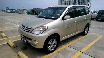 Masih Laris Manis, Toyota Tak Ingin Gegabah Poles Avanza