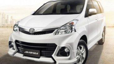 Pesan Toyota Avanza Terbaru - Booking Fee 10 Juta Bakal Diprioritaskan