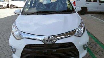 Spesifikasi Lengkap Toyota Calya – Mobil Yang Cocok Untuk Keluarga
