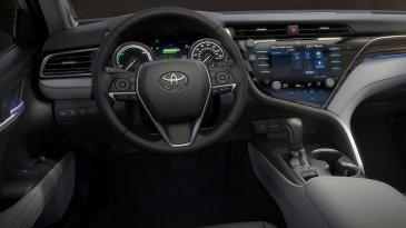 New Toyota Camry 2018 – Desain, Spek, dan Fitur