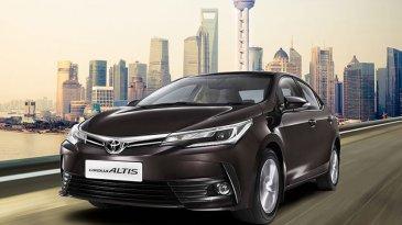 Ini Dia Mobil Keluaran Toyota Terbaru Untuk Tahun 2017