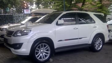 Harga Mobil Toyota Fortuner Bekas, Mobil Murah Tangguh Di Setiap Rintangan