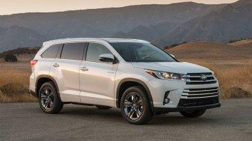 Mobil Terbaik Dari Toyota – Tertarik Membeli?