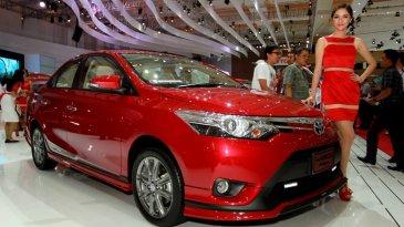 Penurunan Pajak Mobil Mewah Diharapkan Bisa Tingkatkan Ekspor Sedan