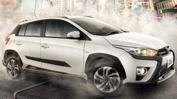 Mendekati Akhir Tahun, Toyota Yaris Heykers Resmi Diluncurkan