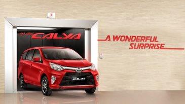 Akankah Toyota Calya Benar - Benar Gantikan Dominasi Avanza