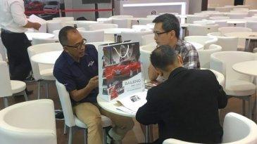 Keuntungan Membeli Mobil Baru di Pameran