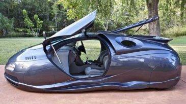 Modifikasi Mobil-Mobil Unik, Cocok Banget Buat Kamu Pecinta Mobil!