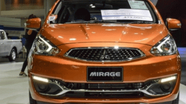 (Update) harga mobil Mitsubishi Semua Merek Bulan September