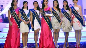 Mengintip 7 wanita tercantik di ajang GIIAS 2015