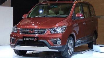 Wuling Confero S dan Mitsubishi Xpander Dipastikan Pengaruhi Wholesales Kompetitor