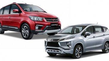 Soal Kehadiran Ertiga Terbaru, Honda Dan Toyota Tak Menggubris