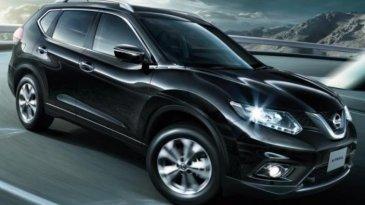 Berapa Harga Nissan X-Trail Hibrida di Indonesia?