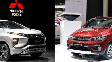 Ancaman Wuling Confero S Bisa Lebih Besar Ketimbang Mitsubishi Xpander