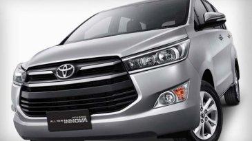 All New Kijang Innova Diesel Apakah Perlu Perlakuan Khusus?