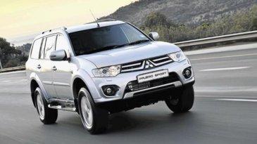 Benarkah All New Pajero Sport 2016 bakal disuntik mati oleh Mitsubishi?