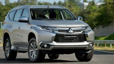 10 Fitur Unggulan All New Pajero Sport 2016
