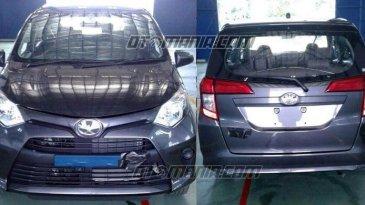 Spesifikasi Mesin Toyota Calya – Mobil MPV Murah Irit Bahan Bakar