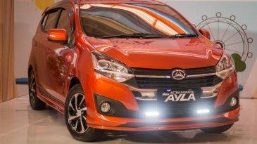 Promo Akhir Tahun, Beli Mobil Murah Cukup DP Rp 10 Juta
