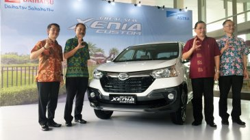 Karena Konsumen, Pasar MPV Rasa SUV Diyakini Bakal Makin Gemuk