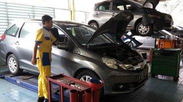 Pemilik Kendaraan Sering Tak Peduli Soal Recall