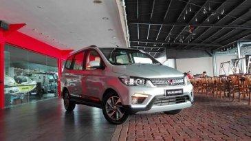 Wuling Confero S Sabet Gelar Car Of The Year Singkirkan Merek Lain