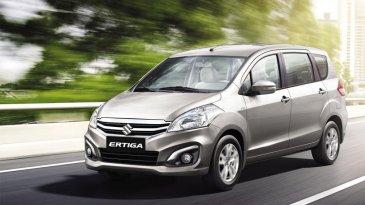 Penjualan Suzuki Terdongkrak Berkat Hadirnya Model Baru low SUV Ignis