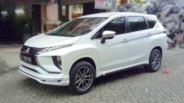 Dealer Jual Mobil Bekas Xpander Bakal Ditegur Mitsubishi