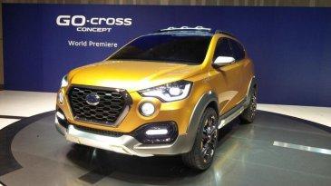 Sebuah Kehormatan, World Premiere Datsun Go Cross Bakal Dilakukan Di Indonesia