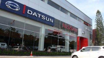 Dijual Rp 160 Jutaan, Datsun Go-Cross Kemahalan?