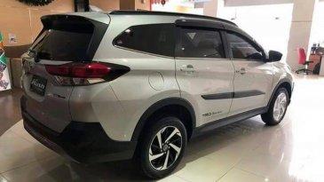 Aneh, Toyota Mau Produksi All New Rush Ditambah, Tapi Terlalu Banyak Perhitungan