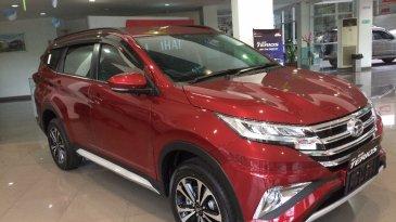Daihatsu Bantah Suplai Unit Toyota Rush Dikurangi