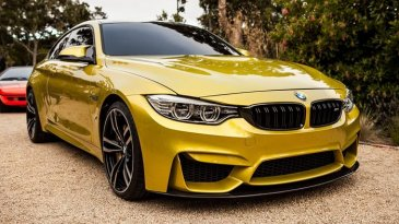 Meski Ada Regulasi Baru Soal Pajak, Harga BMW Tak Bakal Turun