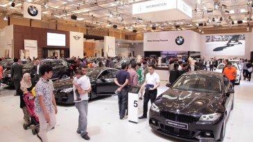 Tiga Importir Mobil Mewah Siap Bawa Bugatti Cs Ke Pameran IIMS 2018
