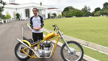 Indonesia Bakal Gelar Pameran Modifikasi Terbesar Bertaraf International