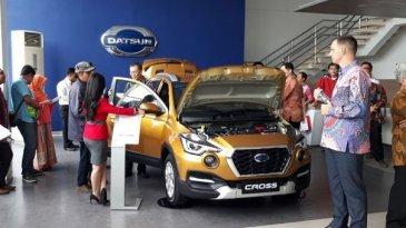 Terikat Kebijakan Perusahaan, Nissan Rahasiakan Jumlah Inden Datsun Cross