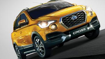 Harga Datsun Cross Menuai Pro Kontra Dari Calon Pembeli