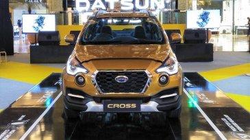 Hari Ini Datsun Cross Resmi Dipasarkan