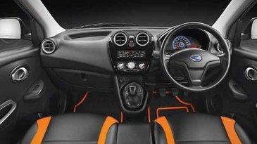Buktikan Eksis, Varian Baru Datsun Go Remix Limited Edition Diluncurkan