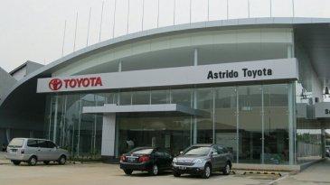 Lawan Xpander, Dealer Resmi Toyota Siapkan Program Pemikat