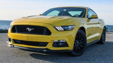 Ford Bakal Fokus Pada Kendaraan SUV dan Niaga Ringan