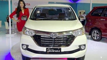 Penjualan Menurun, Toyota Masih Jadi Merek Terlaris di Februari 2018