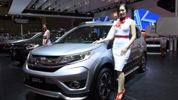 April 2018, Brio Jadi Kontributor Terbesar Penjualan Honda di Indonesia