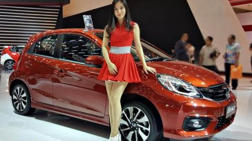 Honda Sedang Panas Jualan Brio Awal 2018 Ini. Mengapa?