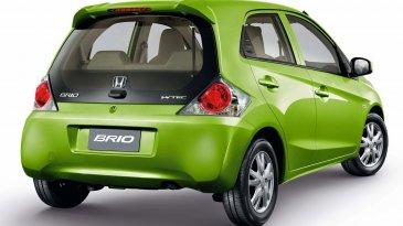 Berkah LCGC, Penjualan Mobil Dalam Negeri Capai 1 Juta Unit Tiap Tahun