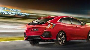 Brio Jadi Penyumbang Tertinggi Penjualan Mobil Honda Januari 2018